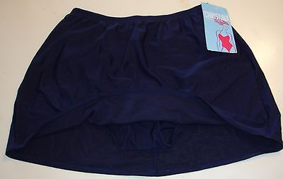 NWT Swimsuit Skirtini Sz 14 inside Panty Attached Wholesale Lot of 44 Re-sale