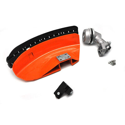 Gearbox and Deflector Kit for STIHL FS160 FS180 FS280 FS290 New 4128  640  0101