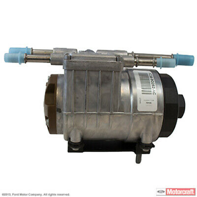 Fuel Pump-DIESEL MOTORCRAFT PFB-95