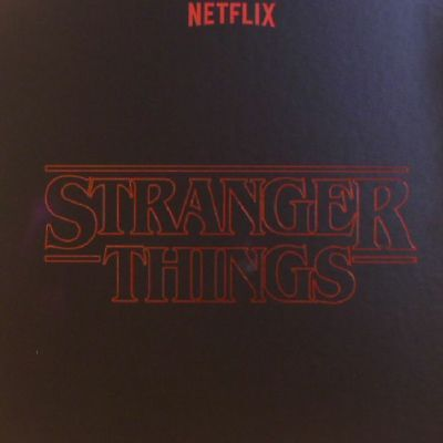 Stranger Things Season 1 Box Set (Soundtrack)