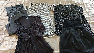 Oh Baby by Motherhood maternity lot, size large