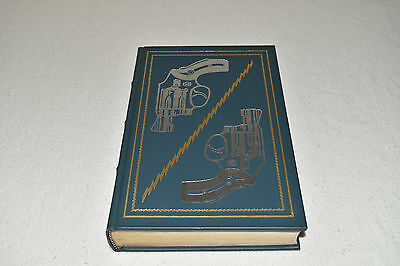 Franklin Library ANATOMY OF A MURDER Robert Traver 1988 1ST LEATHER RARE!