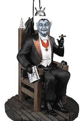 The Munsters Grandpa Munster 1/6th Scale Maquette - Free U.S. Shipping
