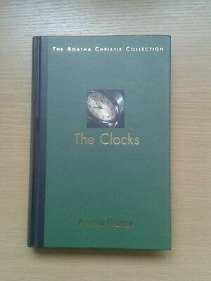 Agatha Christie Collection The Clocks