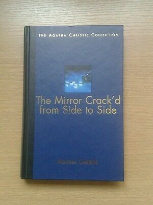 Agatha Christie Collection The Mirror Cracked From Side To Side