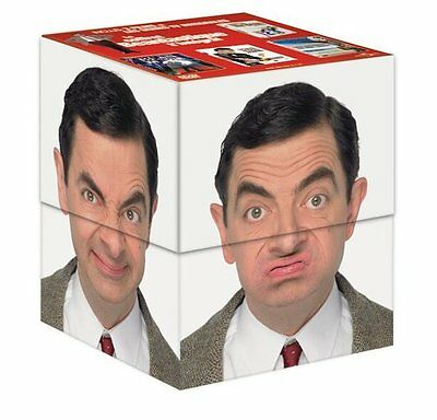 Mr. Bean - Complete Collection Box Set (DVD)