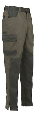 Percussion Tradition Trousers Water Repellent Hunting Shooting Fishing Walking