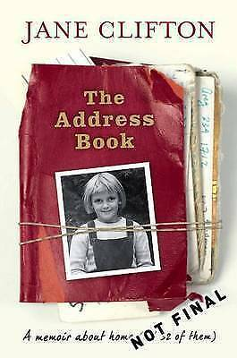 The Address Book by Jane Clifton (Paperback, 2011)