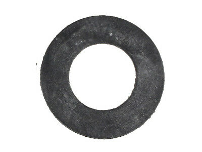 """25mm (1"""") Tank Rubber Waste Washer"""
