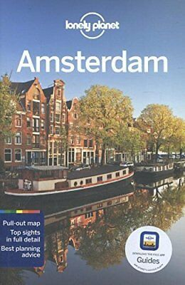 Lonely Planet Amsterdam (Travel Guide), Lonely Planet, Le Nevez, Catherine, Zimm