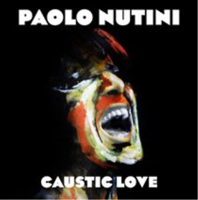 "Paolo Nutini-Caustic Love  (US IMPORT)  Vinyl / 12"" Album NEW"