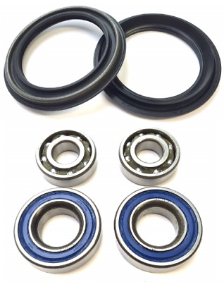 Genuine Nissan King Pin Bearing Set with Seals -Fit- R33 GTS-T Skyline RB25DET