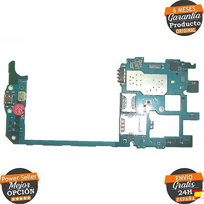 Placa Base Motherboard Samsung Galaxy J3 SM-J320F 8 GB D/S Libre