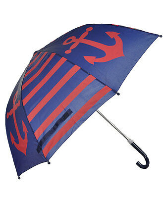 "Lilly New York ""Anchored"" Umbrella"