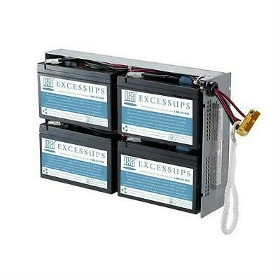 Apc Smart-Ups 1500Va Dla1500Rm2Iu Replacement Battery Pack