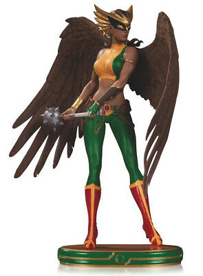 DC Collectibles Hawk Girl Statue