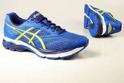 Asics Gel Pulse 8 Mens Neutral Cushion Running Fitness Gym Trainers Shoes Sizes