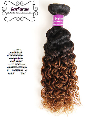 OMBRE! REMY HAIR 100G__1 PAQUET EXTENSION TISSAGE cheveux BRESILIEN 100% NATUREL