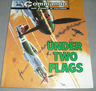 commando issue number 2236.