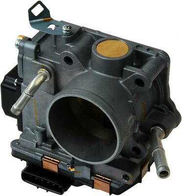Fuel Injection Throttle Body fits ...