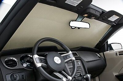 Windshield custom sun shade 2000 2006 bmw x5 e53 best for Sun motor cars bmw