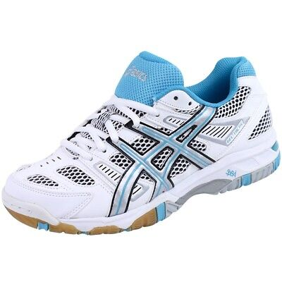 Chaussures Volley-ball  GEL TACTIC blanc Femme Asics