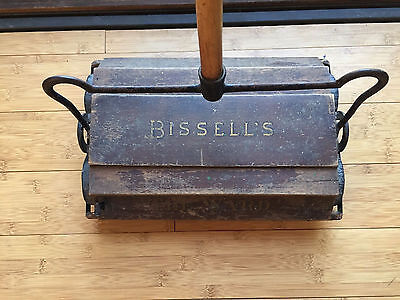 Bissell S Quot Cyco Quot Bearing Universal Wood Base Carpet