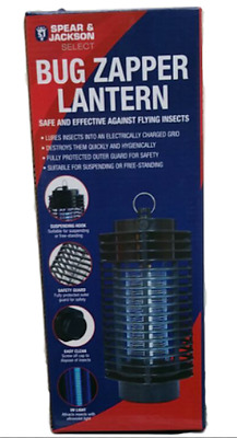 bug zapper lantern swatter/Electrict 220v uv mosquito fly wasp insect killer cat