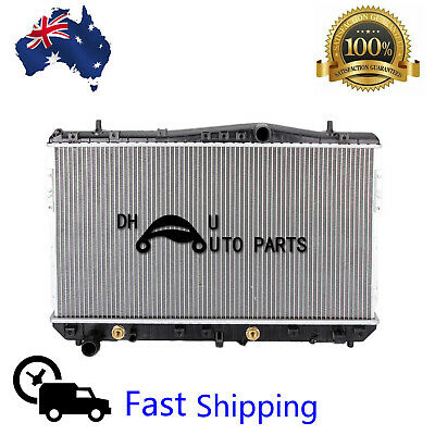 Radiator For Holden Viva JF 1.8ltr 2005-2010 Sedan Hatch Wagon Auto/Manual