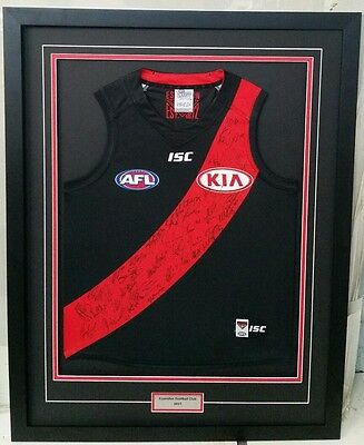 DIY Boxed Sports Jumper Frame for AFL/NRL/ Jerseys photos or plaque cut to size