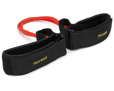 Lateral Resistor Leg Trainer Strength Speed Resistance Training Band - ²SYYKE7