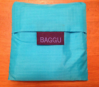 Original baggu Bag Eco Friendly Shopping Travel Tote with Reusable with Pouch