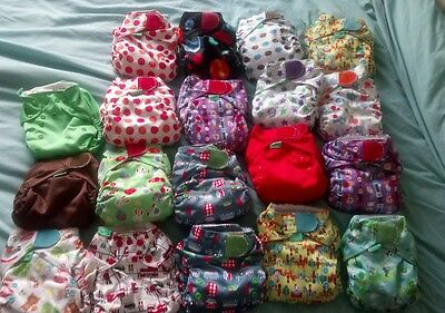 19 tots bots easy fit nappies