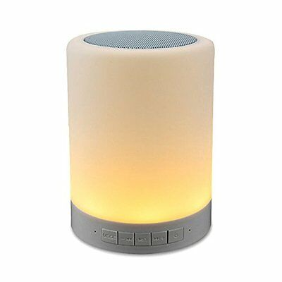 Table Lamp Touch Sensor Bedside Lamp Led Dimmable