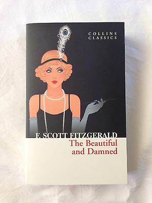 NEW The Beautiful and Damned By F. Scott Fitzgerald Paperback