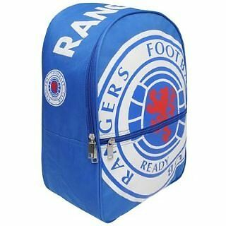Team Football Backpack Rangers -
