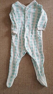 Lily&Dan unisex baby grow 0-3 months