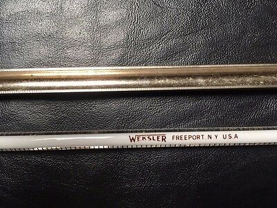 Weksler Industrial Thermometer