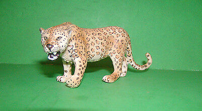 Schleich Leopard, retired