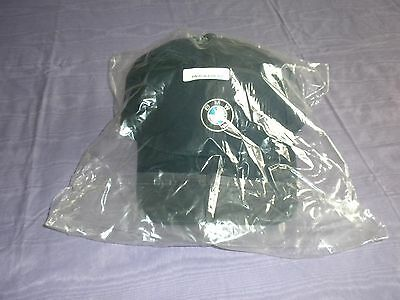 BMW Baseball Cap & Key Ring NEW
