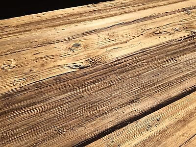 Reclaimed Lumber Hemlock (104 sq ft)