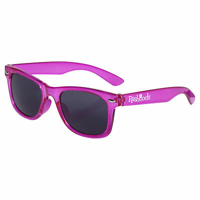NEW Rashoodz Baby & Toddler Sunglasses- Bubblegum Pink Shadez