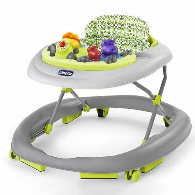 NEW Chicco Walky Talky Walker - Circles
