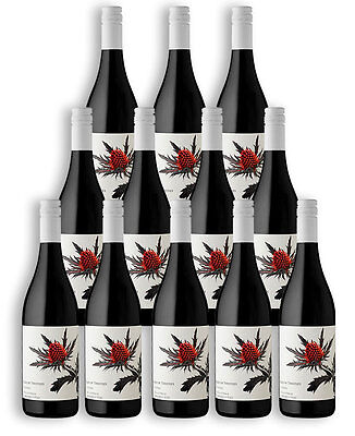 Kangarilla Rd Place Of Thistles Shiraz 2016 (12 Bottles)