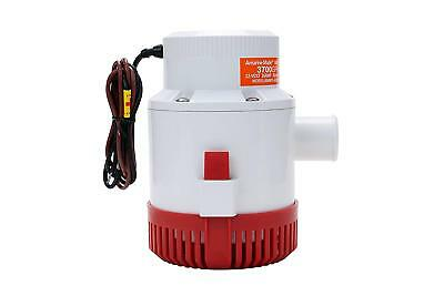 Seaflo /AM 3700 GPH 12v Boat Marine Plumbing Electric Bilge Pumps Fast Ship