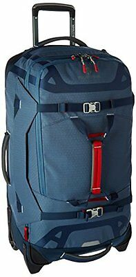 Eagle Creek Gear Warrior 29-inch Smokey Blue Travel Luggage Suitcase Outdoor NEW