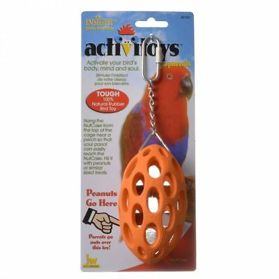JW Pet Activitoy Nutcase(Free Shipping in USA)