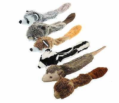 Multipet - Bouncy Burrow Buddies  Collection  (Sold Individually)