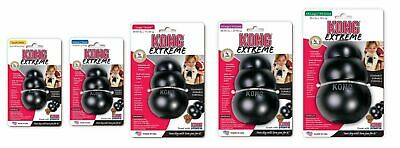 Kong Extreme Dog Toy - Ideal for Power Chewers Free Shipping
