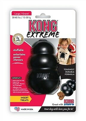 Kong Extreme Large Free Shipping New with Tags